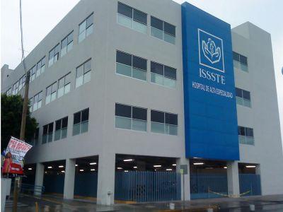 Programa Académico: Hospital Regional de Alta Especialidad Bicentenario del ISSSTE.