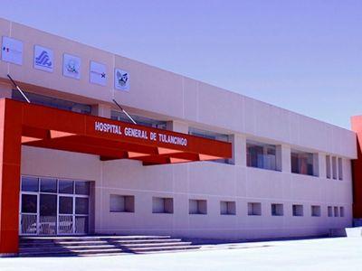 Programa Académico: Hospital General de Tulancingo.