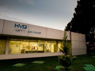 Programa Académico: Hospital HMG de Coyoacán.