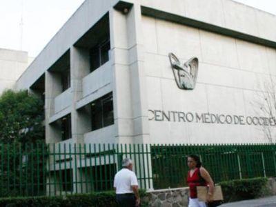 Sesión General: Hospital de Especialidades. Centro Médico Nacional de Occidente. UMAE. IMSS.