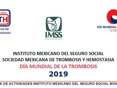 PROGRAMA DE ACTIVIDADES INSTITUTO MEXICANO DEL SEGURO SOCIAL MONTERREY