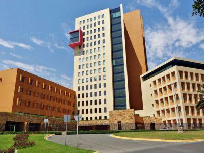 Programa Académico: Hospital Zambrano Hellion, TecSalud. Escuela de Medicina y Ciencias de la Salud. Tecnológico de Monterrey.