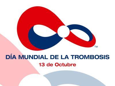Sesiones Generales y Conferencias Alusivas al 13 de Octubre, Día Mundial de la Trombosis