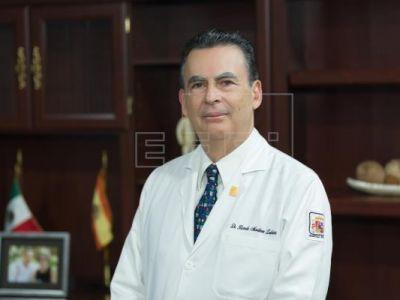 Más de 50% de pacientes en terapia intensiva en riesgo de trombosis en México