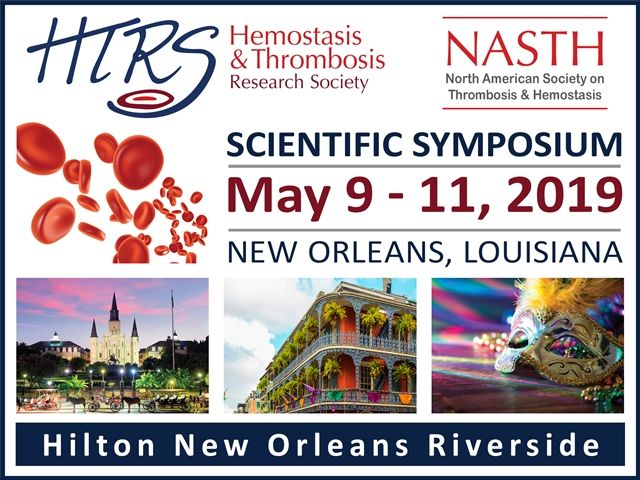 HTRS Scientific Symposium 2019