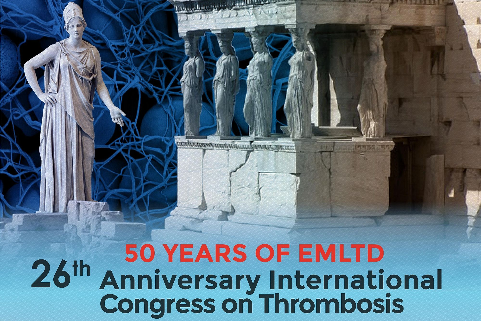 26th International Congress on Thrombosis (ICT)